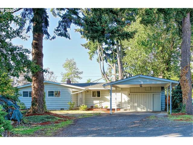 35 Kathleen Ct, Springfield, OR 97477 (MLS #20239271) :: McKillion Real Estate Group