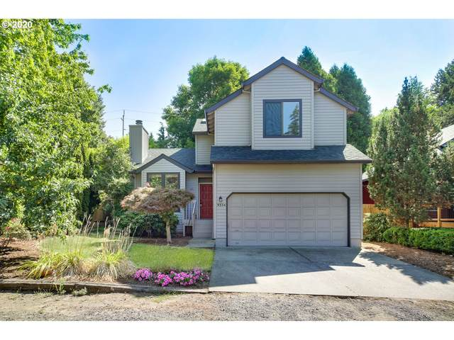 9324 SW 42ND Ave, Portland, OR 97219 (MLS #20239916) :: Beach Loop Realty