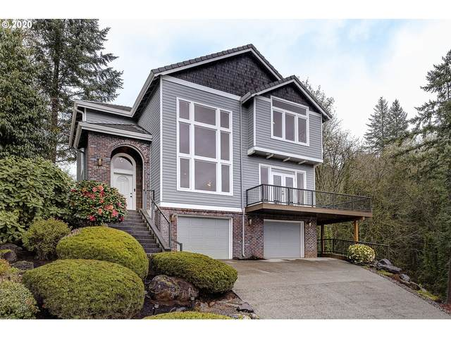 13335 SE Woodland Cir, Happy Valley, OR 97086 (MLS #20240697) :: Matin Real Estate Group