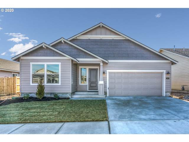 475 S 10th St, Monroe, OR 97456 (MLS #20242486) :: Holdhusen Real Estate Group