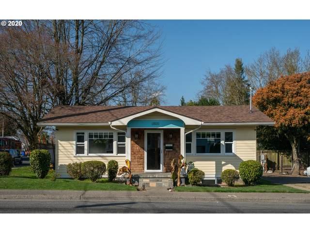 8215 NE Prescott St, Portland, OR 97220 (MLS #20243899) :: Next Home Realty Connection