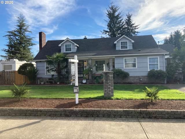 14508 NE Glisan St, Portland, OR 97230 (MLS #20243939) :: Premiere Property Group LLC