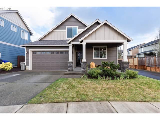 18852 Autumn Crest Pl, Oregon City, OR 97045 (MLS #20245222) :: McKillion Real Estate Group