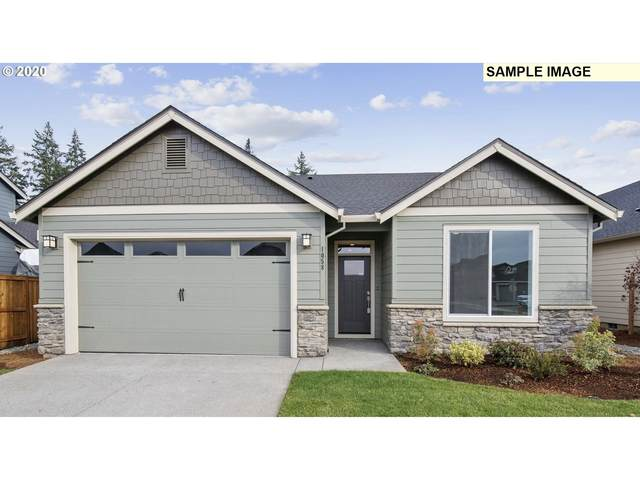 8946 N Juniper Cir, Camas, WA 98607 (MLS #20245835) :: TK Real Estate Group