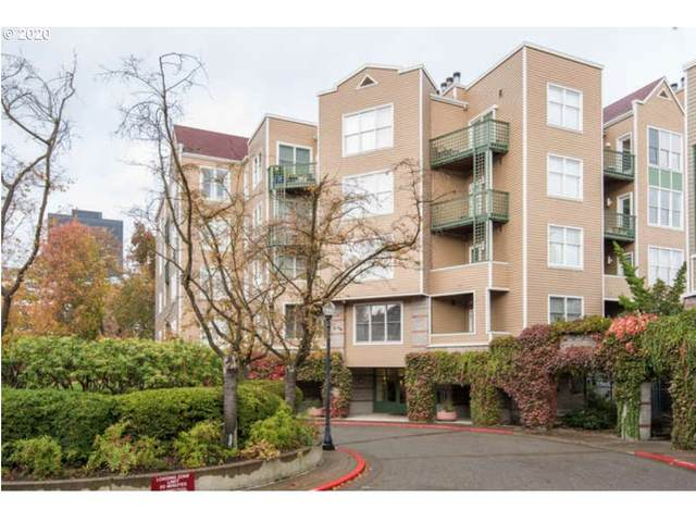 1616 S Harbor Way #511, Portland, OR 97201 (MLS #20246269) :: TK Real Estate Group
