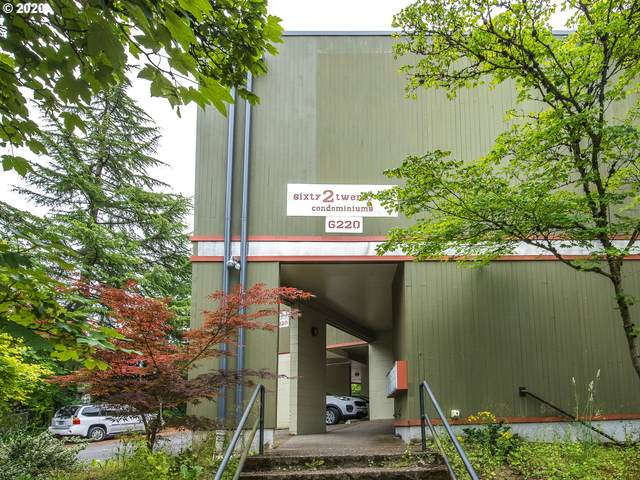 6220 SW Capitol Hwy #7, Portland, OR 97239 (MLS #20246666) :: Piece of PDX Team