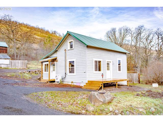 4625 Orchard Rd, The Dalles, OR 97058 (MLS #20248215) :: McKillion Real Estate Group