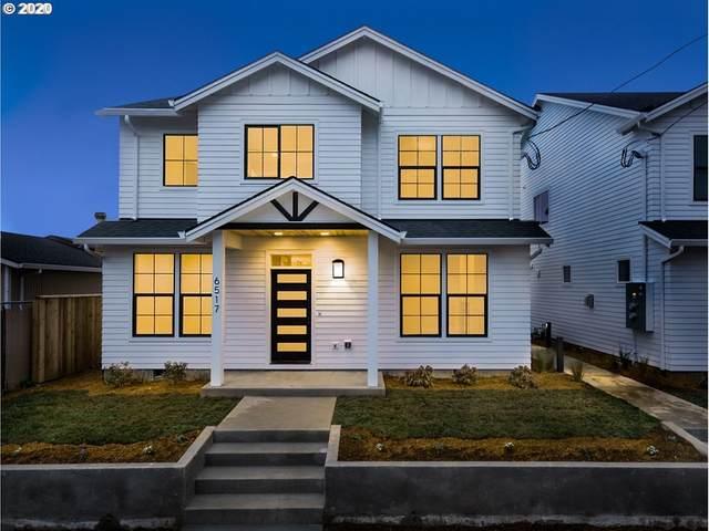 4431 SE Nehalem St, Portland, OR 97206 (MLS #20248434) :: Premiere Property Group LLC