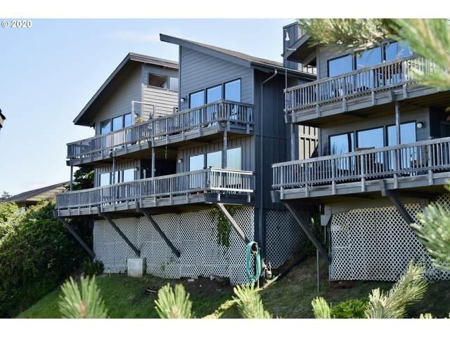 29134 Ellensburg Ave #3, Gold Beach, OR 97444 (MLS #20249020) :: Change Realty