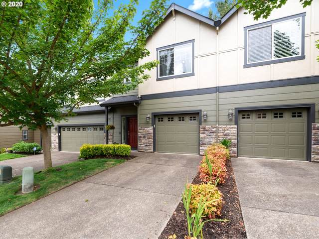 11363 SE Falco St, Happy Valley, OR 97086 (MLS #20249059) :: Real Tour Property Group