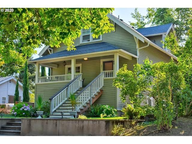 1801 Orchard St, Eugene, OR 97403 (MLS #20250805) :: Stellar Realty Northwest