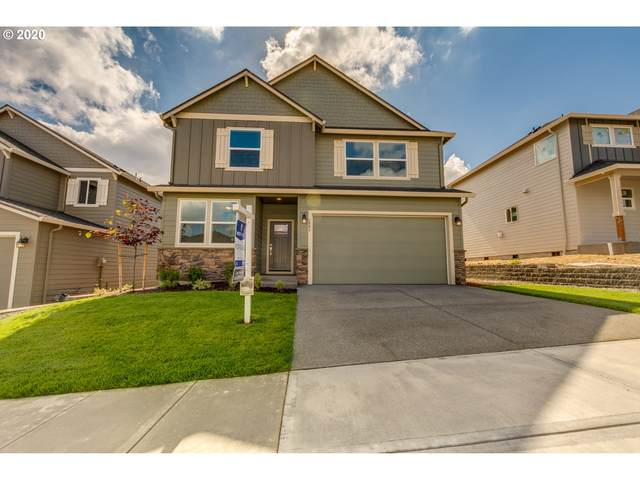 11360 SE Courteous Ct Lt126, Happy Valley, OR 97086 (MLS #20252997) :: Coho Realty