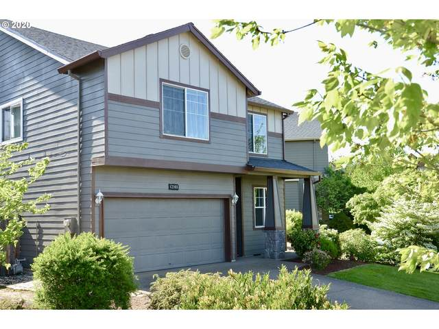 12103 SE Turley Pl, Happy Valley, OR 97086 (MLS #20252998) :: Townsend Jarvis Group Real Estate