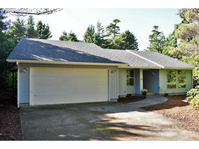 87842 Saltaire St, Florence, OR 97439 (MLS #20253068) :: Coho Realty