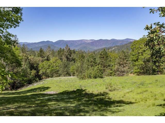 0 Lower River Rd, Grants Pass, OR 97526 (MLS #20254644) :: Premiere Property Group LLC