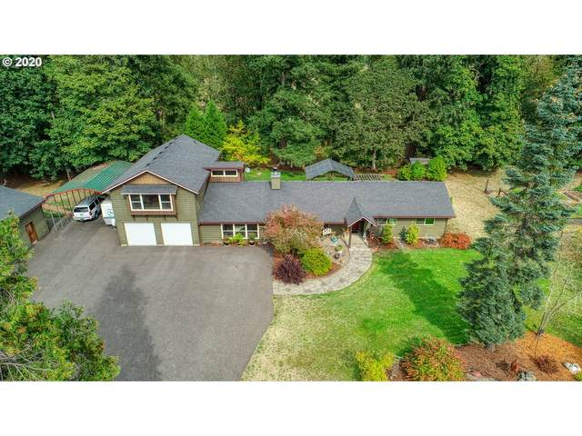 38647 Hwy 58, Dexter, OR 97431 (MLS #20255251) :: Beach Loop Realty