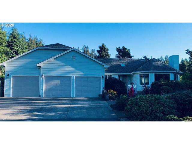 8772 Boulder Ridge Ct SE, Salem, OR 97317 (MLS #20255725) :: Stellar Realty Northwest