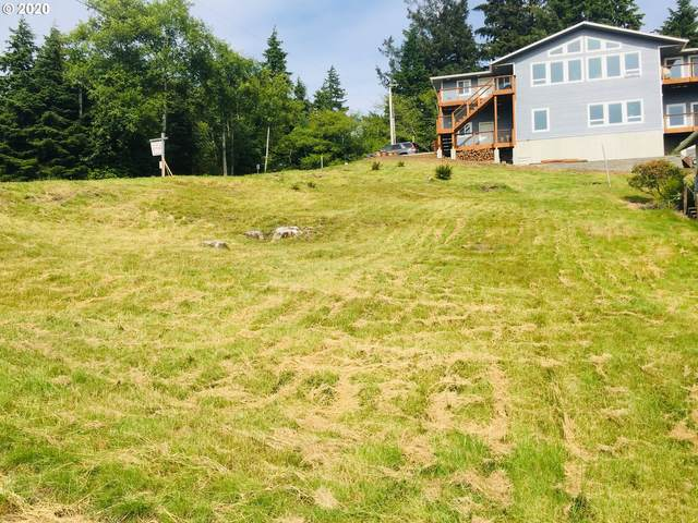 8th St, Bay City, OR 97107 (MLS #20256022) :: Change Realty