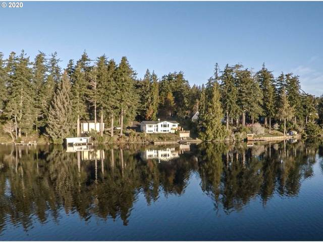 83701 Hwy 101, Florence, OR 97439 (MLS #20257432) :: Beach Loop Realty