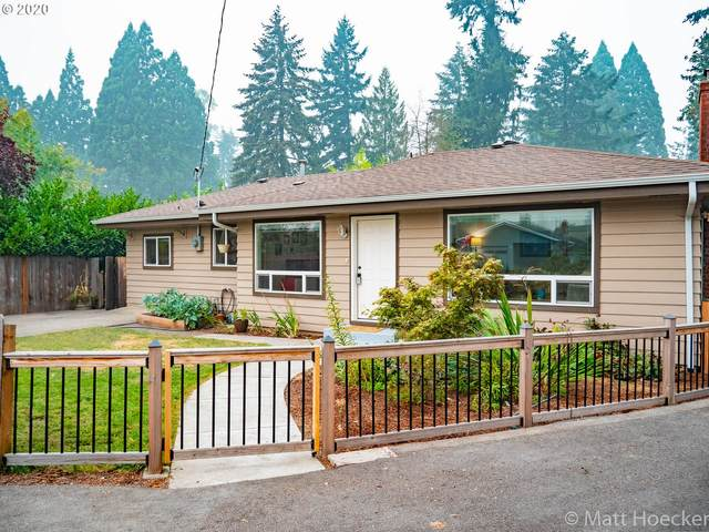 355 Irving Rd, Eugene, OR 97404 (MLS #20258134) :: Song Real Estate