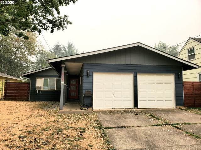 8732 N Curtis Ave, Portland, OR 97217 (MLS #20259562) :: Fox Real Estate Group