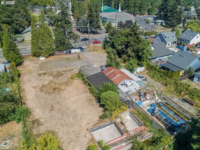 19800 SW Farmington Rd, Beaverton, OR 97007 (MLS #20259906) :: Cano Real Estate