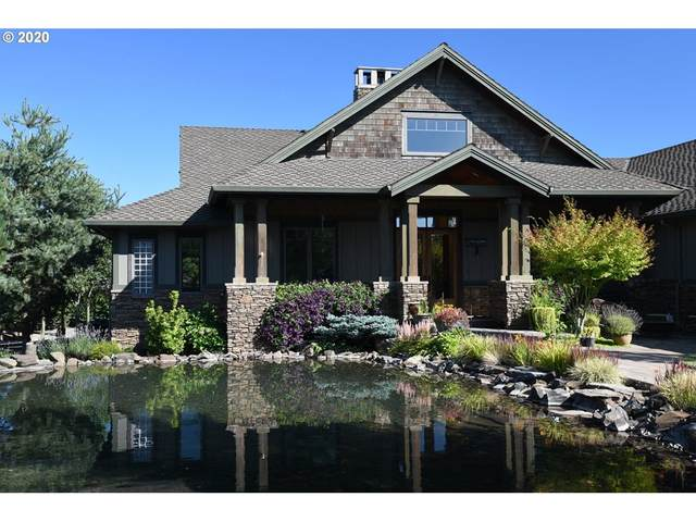 34040 S Dryland Rd, Molalla, OR 97038 (MLS #20260938) :: Next Home Realty Connection