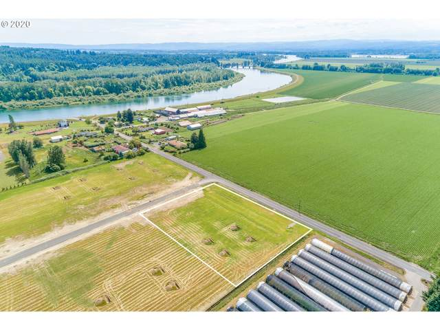 0 S Pekin Rd #1, Woodland, WA 98674 (MLS #20261429) :: Premiere Property Group LLC