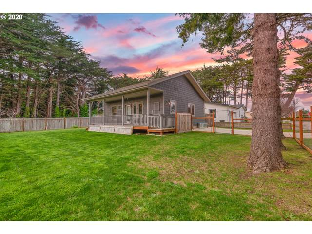 380 June Ave SE, Bandon, OR 97411 (MLS #20263310) :: Beach Loop Realty
