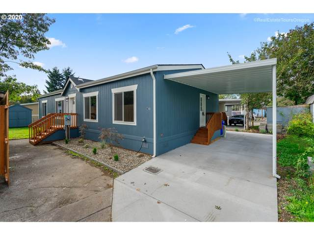 10701 SE Hwy 212 W-5, Clackamas, OR 97015 (MLS #20264838) :: Lux Properties