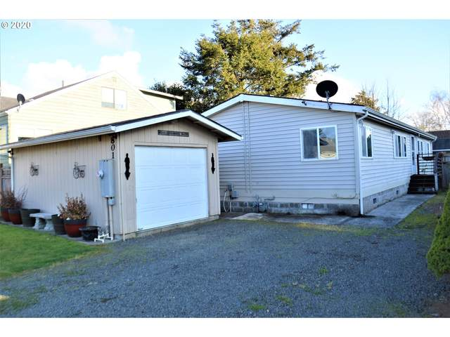 801 14th Ave, Seaside, OR 97138 (MLS #20266858) :: Song Real Estate
