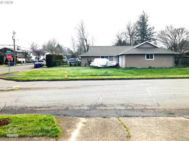 3510 NE 8TH St, Gresham, OR 97030 (MLS #20267605) :: Next Home Realty Connection