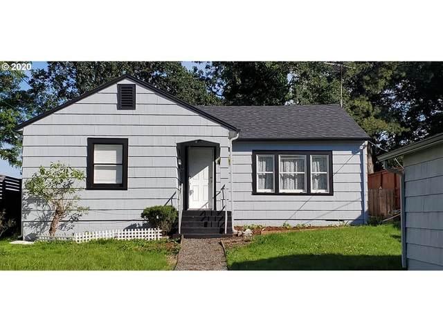 922 E 1ST Ave, Camas, WA 98607 (MLS #20269133) :: Fox Real Estate Group