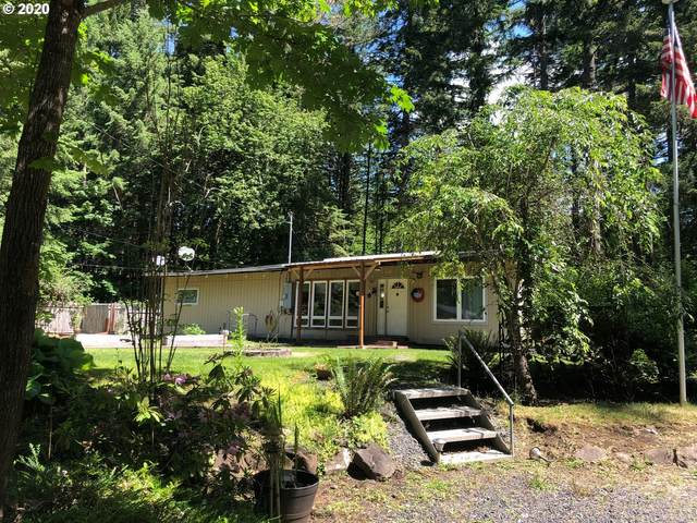 80665 Lost Creek Rd, Dexter, OR 97431 (MLS #20269989) :: Song Real Estate