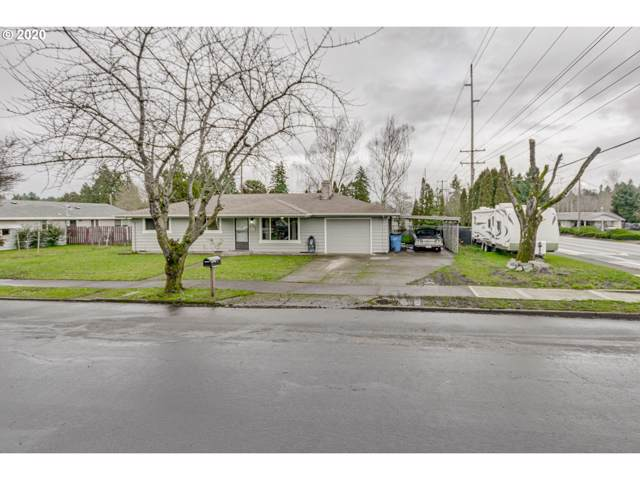 1803 General Anderson Rd, Vancouver, WA 98661 (MLS #20272336) :: Next Home Realty Connection