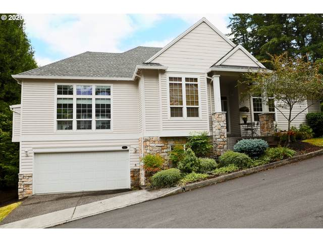 6311 SW Canby St, Portland, OR 97219 (MLS #20272886) :: Premiere Property Group LLC