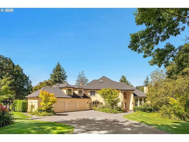 21285 SW Wyndham Hill Ct, Tualatin, OR 97062 (MLS #20273848) :: Cano Real Estate