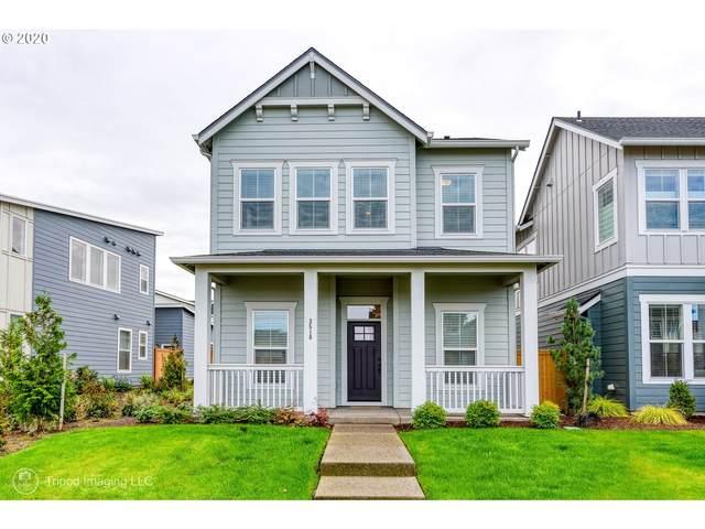 3510 SE Birchleaf St, Hillsboro, OR 97123 (MLS #20276798) :: McKillion Real Estate Group