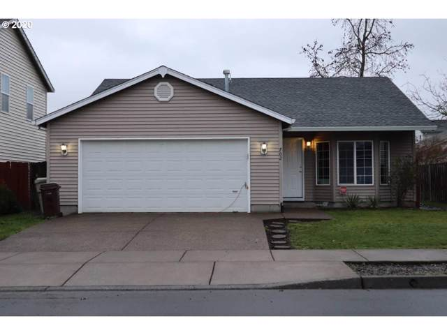 702 SE 71ST Ave, Hillsboro, OR 97123 (MLS #20278985) :: Next Home Realty Connection
