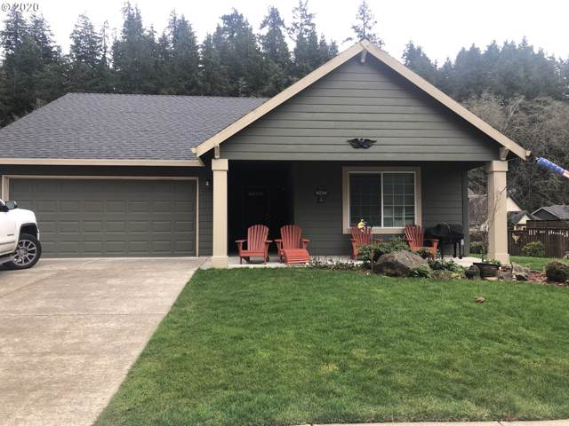 6215 Dewpointe Dr, Bay City, OR 97107 (MLS #20282203) :: The Liu Group