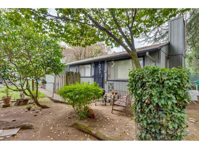 6040 NE Killingsworth St, Portland, OR 97218 (MLS #20282959) :: Change Realty