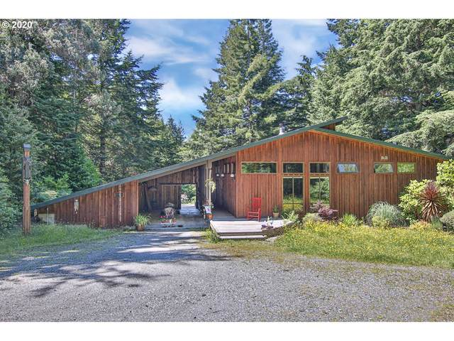 Bandon, OR 97411 :: Change Realty