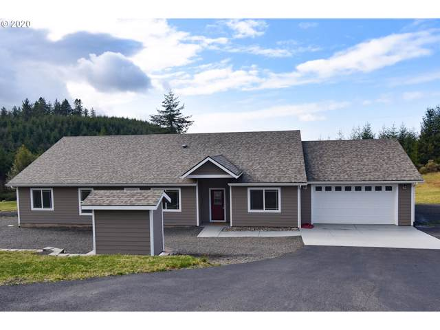 94163 Pittock Ln, North Bend, OR 97459 (MLS #20284835) :: McKillion Real Estate Group