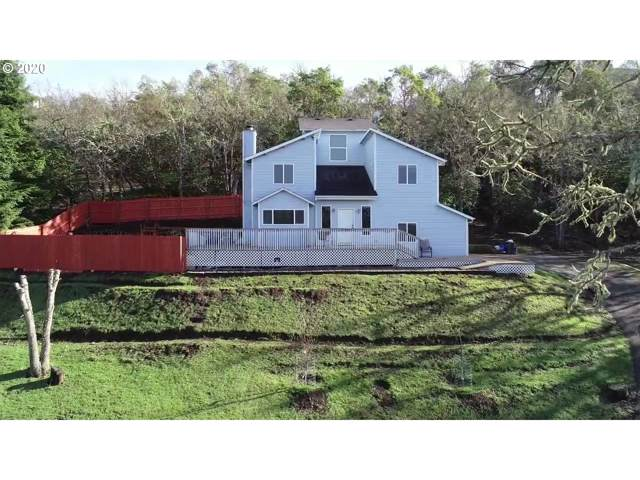 1721 NE Beulah Dr, Roseburg, OR 97470 (MLS #20285359) :: McKillion Real Estate Group
