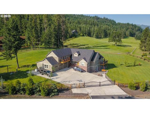 115 Fairway Dr, White Salmon, WA 98672 (MLS #20286551) :: Premiere Property Group LLC