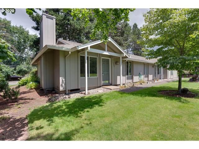 8390 SW Shenandoah Way, Tualatin, OR 97062 (MLS #20287150) :: Fox Real Estate Group