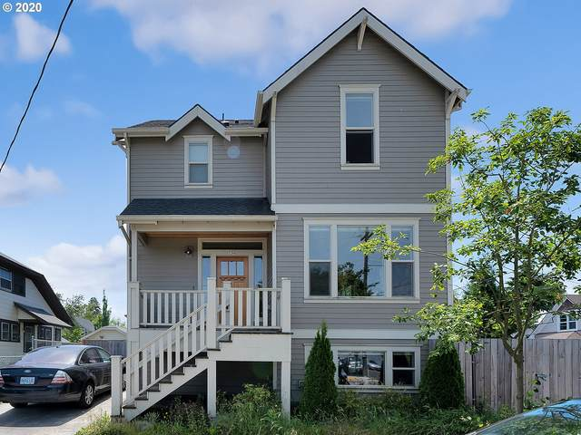 736 N Emerson St, Portland, OR 97217 (MLS #20287896) :: Cano Real Estate
