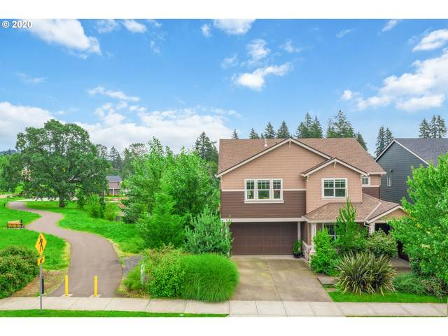 13756 SE Nightingale Ave, Happy Valley, OR 97015 (MLS #20288426) :: Lucido Global Portland Vancouver