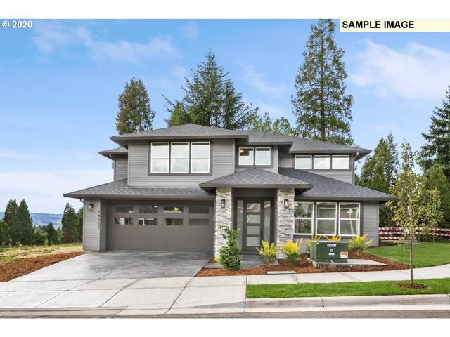 14551 SW 153RD Ave, Portland, OR 97224 (MLS #20289707) :: Change Realty