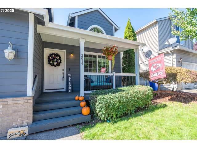 2017 SE Baker Ln, Gresham, OR 97080 (MLS #20290352) :: Cano Real Estate